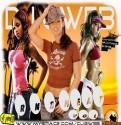 R&B Heat, Vol. 1 mixtape cover art