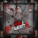 Jigg - Sweet 16 mixtape cover art