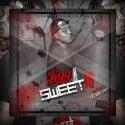 Jigg - Sweet 16 mixtape cover art