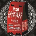 Hard Day Of The Dead (4 Pack) mixtape cover art
