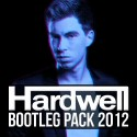 Hardwell - Bootleg Pack 2012 Part 2 mixtape cover art