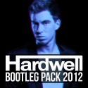 Hardwell - Bootleg Pack 2012 Part 2 mixtape cover art
