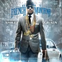 Best Of French Montana mixtape cover art