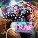Jitta On The Track - Jitta On The Trap mixtape cover art