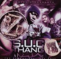 S.U.C. Thang mixtape cover art
