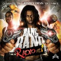Bang Bang Radio, Part 1 mixtape cover art