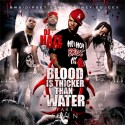 Blood Is Thicker Than Water 7 mixtape cover art
