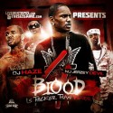 Blood Is Thicker Than Water 4 mixtape cover art
