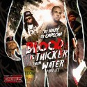 Blood Is Thicker Than Water, Part 6 mixtape cover art