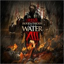 Blood Is Thicker Than Water 13 mixtape cover art