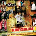 Blood Is Thicker Than Water 8 mixtape cover art