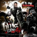 BWS Radio, Part 4 mixtape cover art