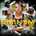Eminem - Before The Relapse 2 mixtape cover art