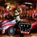 Code Red: Level 6 (BWS Radio 6) mixtape cover art