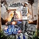 L.A. Times 2 mixtape cover art