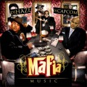 Mafia Music mixtape cover art