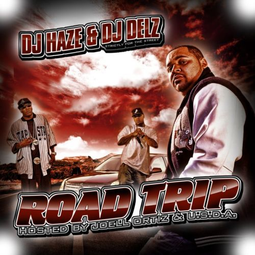 Road Trip (Hosted By Joell Ortiz & U.S.D.A.)