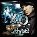 X.O. - Slugz N Stitchez mixtape cover art