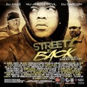 Streetz Is Back (Hosted by Sheek Louch) mixtape cover art