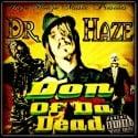 Dr.Haze - Don Of Da Dead mixtape cover art