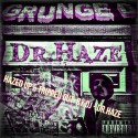 Dr.Haze - Grunge D (The Purp Haze Remixes) mixtape cover art