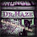 Dr.Haze - Grunge D (The Purp Haze Remixes) mixtape cover art