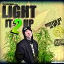 Light It Up 2 (Hosted By Lil Wyte) mixtape cover art