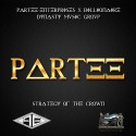 Partee - Strategy Of The Crown mixtape cover art