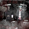SO6IX (Seed Of 6ix) - Tha Head Cuttaz mixtape cover art