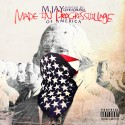 MJay - Made In Progress Village of America mixtape cover art