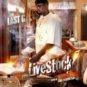 Last G - LiveStock mixtape cover art