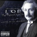L.O.E. - Theory Of Relativity mixtape cover art