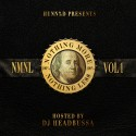 Hunnid - #NMNLV1 mixtape cover art