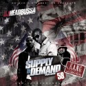 Supply & Demand 58  K.A.N.G. Edition (Hosted By Smoke) mixtape cover art