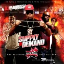 Supply & Demand NBA All-Star Edition mixtape cover art