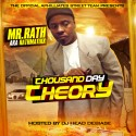 Mr. Rath - Thousand Day Theory mixtape cover art