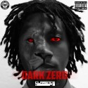 Clarence J - Dark Zero mixtape cover art