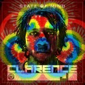 Clarence J - State Of Mind mixtape cover art