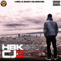 HBK CJ - CJ 2.0 mixtape cover art