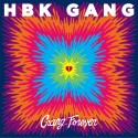 HBK Gang - Gang Forever mixtape cover art