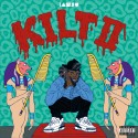 Iamsu! - Kilt 2 mixtape cover art