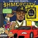 Kool John - $hmopcity mixtape cover art