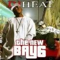 The New Bay, Vol. 6 mixtape cover art