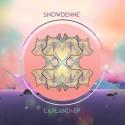 SNOWDENNE - Lapland EP mixtape cover art