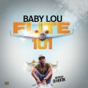 Baby Lou - Flite 101 mixtape cover art
