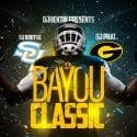 Bayou Classic mixtape cover art
