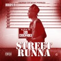 Birdy.B - Street Runna mixtape cover art