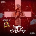 Bruce Dillon - Red State mixtape cover art