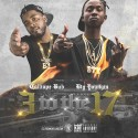 Calliope Bub & BTY Youngin - 3 To The 17 mixtape cover art