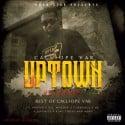 Calliope Var - Uptown Veterans (Best Of Calliope Var) mixtape cover art